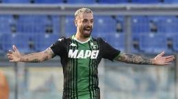 Francesco Caputo. (via transfermarkt.com)