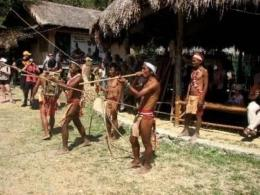 Suku Batak Filipina (phinemo.com)