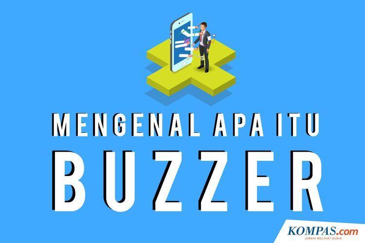 Buzzer (sumber : kompas.com)
