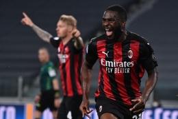 Kehadiran Fikayo Tomori Semakin Memperkokoh Lini Pertahanan AC Milan - Sumber : bola.kompas.com