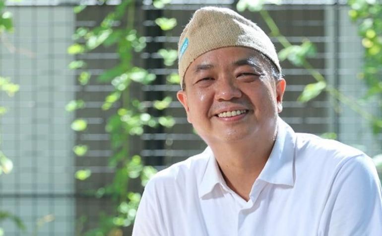 Haryanto Halim (seide.id)