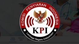 Gambar logo KPI (dok: suara.com)