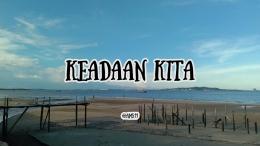 Puisi Keadaan Kita/ Dokpri @ams99 By. Text On Photo
