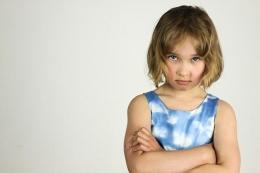 Kecanduan game bisa membuat anak mudah marah dan membangkang (Foto : pixabay/martakorton)