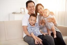 Anak sebagai titipan - Freepix/pressfoto