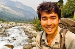 John Allen Chau (international.kompas.com)