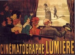 film pertama tahun 1885, sumber: wikipedia.org