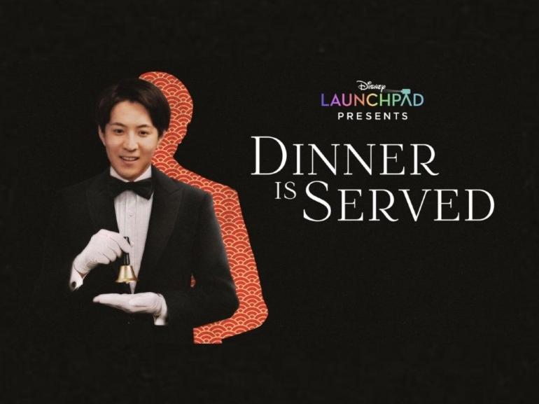 Dinner is Served | Disney+