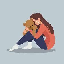 Ilustrasi saat seseorang sedang mengalami loneliness (Sumber gambar: stocklib.com)