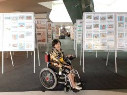 Dokumentasi dari Maria Cheng di Chiba