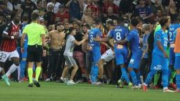 Insiden Nice vs Marseille (Detik.com)