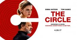 Poster The Circle (2017), sumber: zetizen.radarcirebon.com