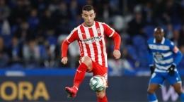 Borja Garcia. (via transfermarkt.com)