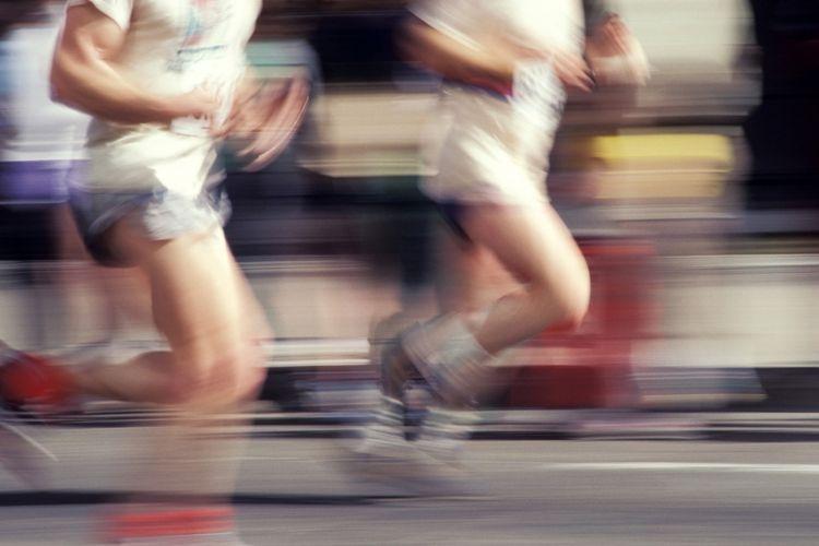 Ilustrasi mental siap menang dan kalah harus dipupuk sejak dini  Sumber: Ingram Publishing via Kompas.com