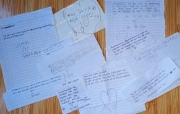 dokpri. Penulis Parents Smart untuk Ananda Hebat