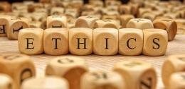 Etika/Sumber: Shutterstock