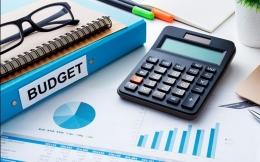 Anggaran (sumber: harmoni.co.id)