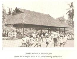 Sekolah Kartini Pekalongan (Koleksi Depo Arsip Pekalongan)