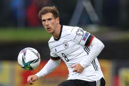 Leon Goretzka. (via bavarianfootballworks.com)