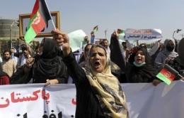Taliban masih menjadi sorotan dunia International, setelah berhasil menguasai Afganistan   ilustrasi : kompas.com