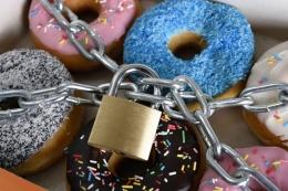 Ilustrasi makanan manis yang banyak mengandung gula. Sumber: Kompas.com