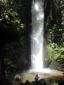 Air Terjun Batu Kuho/Foto Dokpri