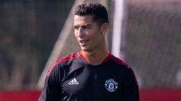 Cristiano Ronaldo: gambar via Pixbay