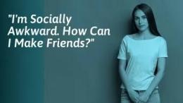 Ilustrasi social awkward | sumber: socialpronow.com
