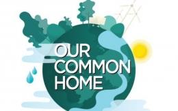 Ilustrasi bumi rumah bersama. Diambil dari ncronline.org