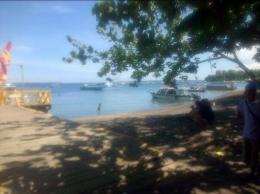 Pantai Timur Lombok/dokpri