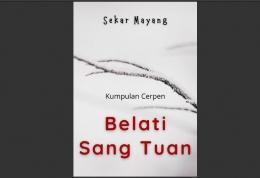 cover e-book Belati Sang Tuan. Screenshot pribadi