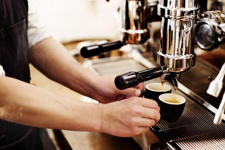 Espresso (sumber: kompas.com)