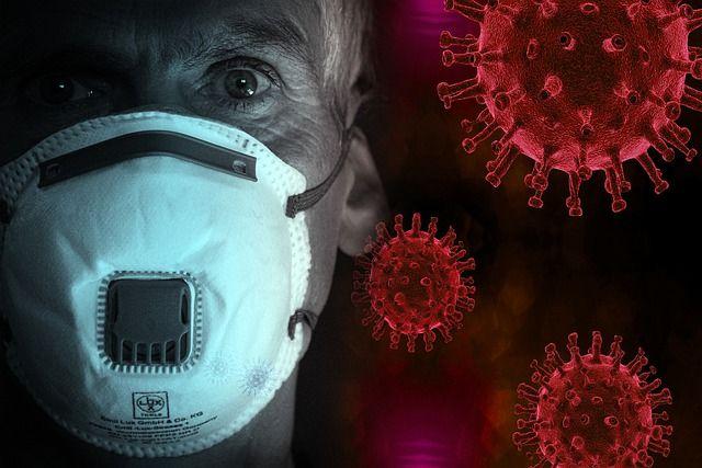 Anosmia, gejala khas pasca Covid-19/pixabay/ELG21