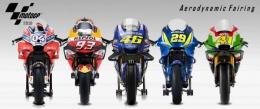 Sekilas, desain aero-fairingmotor bermesin V4 (Ducati, Honda, Aprilia) punya kemiripan di musim 2018. Sumber: via julaksendiedesign.wordpress.com