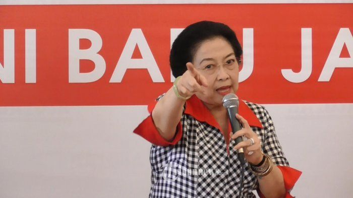 Belajar Filosofi Bercocok Tanam dari Isu Sakitnya Megawati (tribunnews.com)