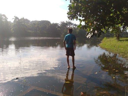 Telaga di Puspitek Serpong|dok. id.near-place.com/Lukas Chriswahyudi