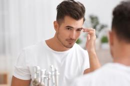 Pria dan Skincare (sumber : kompas.com)