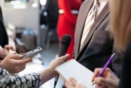 Profesi jurnalis masih digemari anak-anak muda. Sebelum memutuskan bekerja di media, ada beberapa hal yang perlu diperhatikan/Foto: Blog.hubspot.com