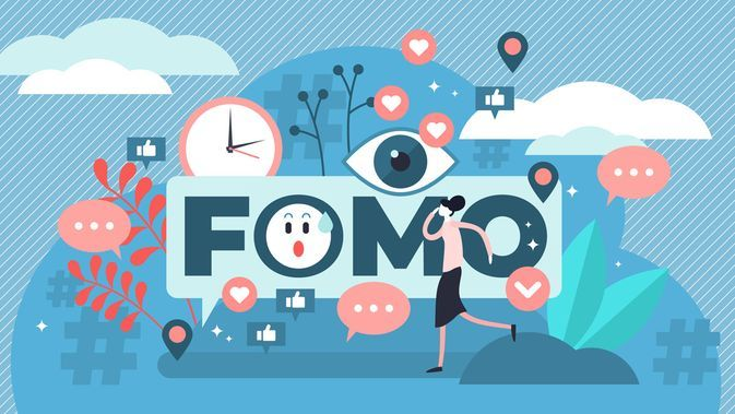 FOMO (sumber: klikdokter.com)