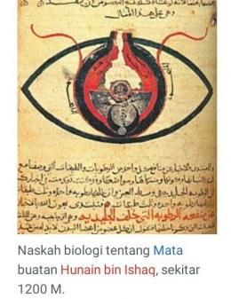 Ilustrasi. Dok: www.wikiwand.com/id/Zaman_Kejayaan_Islam