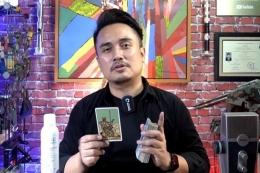 Denny Darko (lifestyle.sindonews.id)