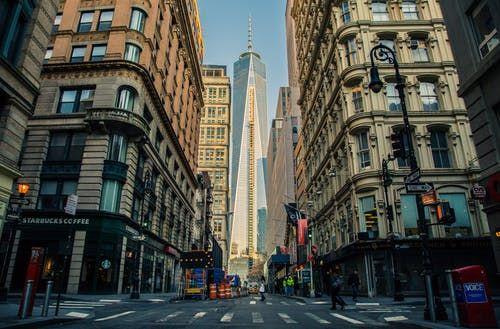 New York City   Sumber: www.pexels.com