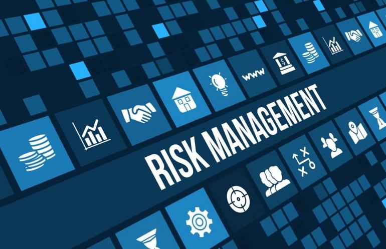 Risk Management Illustration | tradingacademy.id