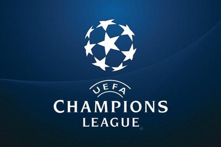 Logo Liga Champions. (DESKTOPAS.COM/via kompas.com)