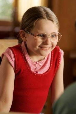 Abigail meraih nominasi Oscar pada usia 10 tahun (sumber gambar: IMDb)