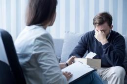 Ilustrasi kesehatan mental (Thinkstock via nasional.kompas.com)