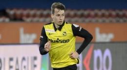 Sandro Lauper. (via transfermarkt.com)
