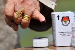 Ilustrasi pemilu. Foto: serambi/m anshar dipublikasikan kompas.com