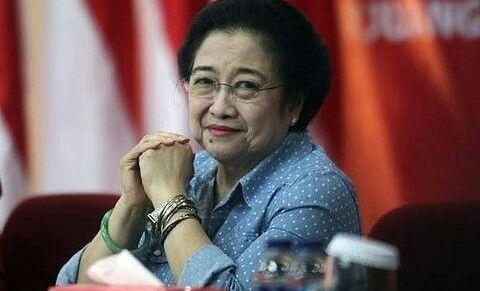 Ketua Umum PDIP Megawati Soekarno Putri (Instagram.com/presiden.megawati)