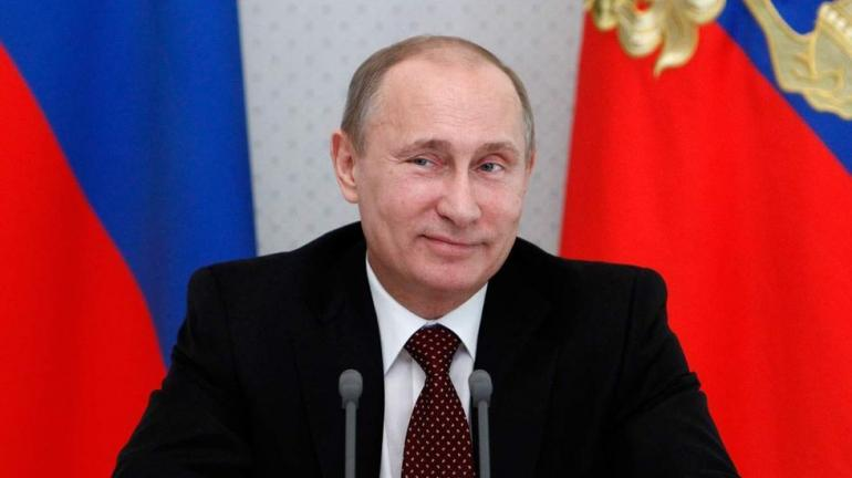 Putin/Sumber: The Blaze